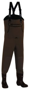 Hodgman Caster Neoprene Cleated Boot-foot Chest Wader - Best Fishing Waders