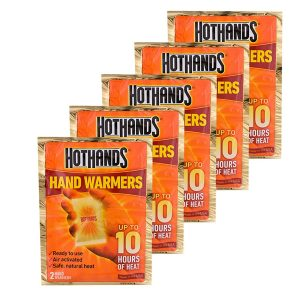 HotHands Hand Warmers, 10 count