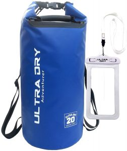 Ultra Dry Premium Waterproof Bag