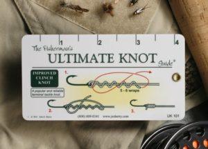 knots cheatsheet