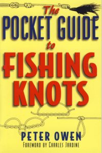 fishing knots book