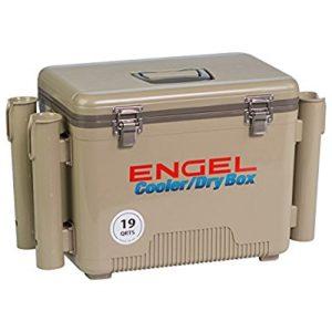 engel cooler box