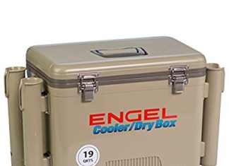 engel cooler box