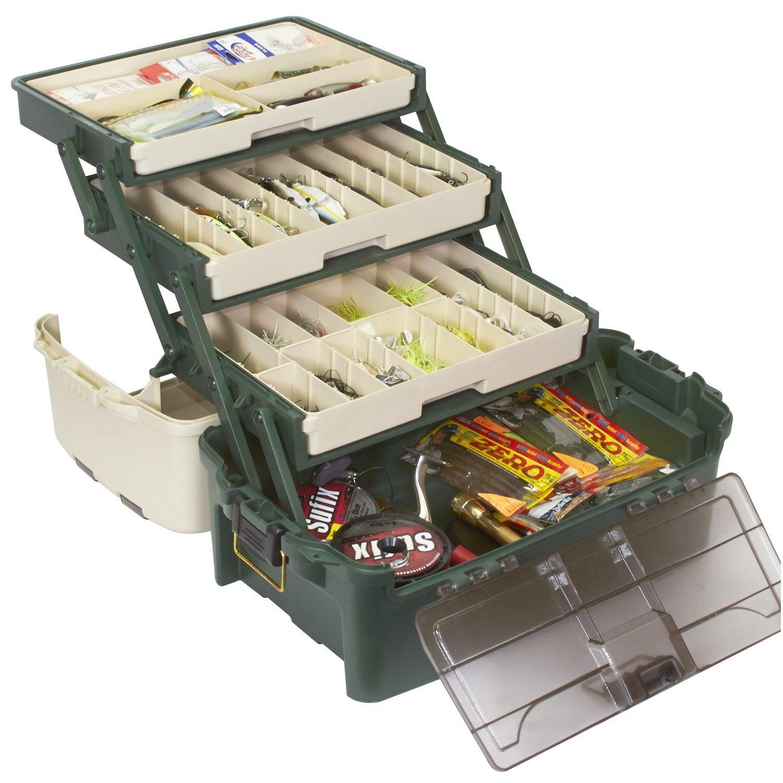 Flambeau Fishing Tackle Box