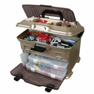 Flambeau Fishing Tackle Box
