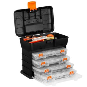 VonHaus Storage Box