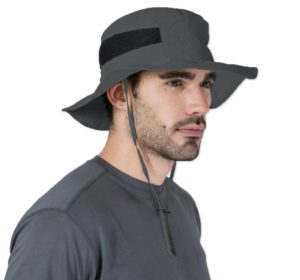 7. Tough Headwear Outdoor Boonie Sun Hat