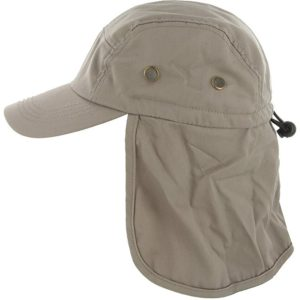 8. DealStock Fishing Cap