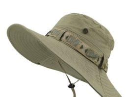 Lethmik Fishing Sun Boonie Hat