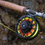 Piscifun Fly Fishing Sword Reel