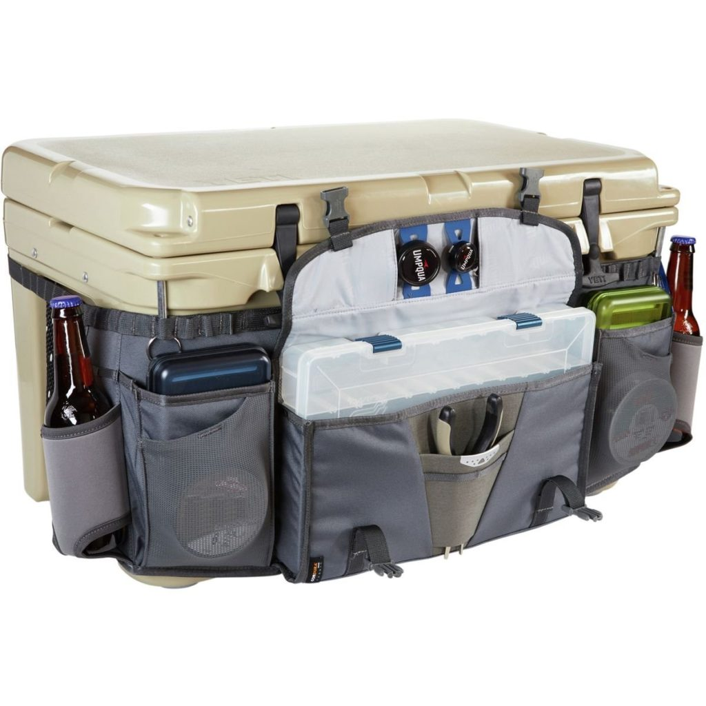 Umpqua Cooler-Gater