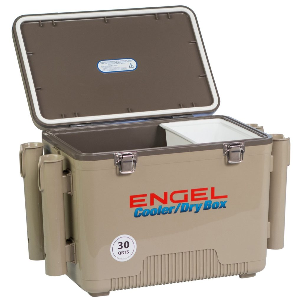 engel fishing cooler