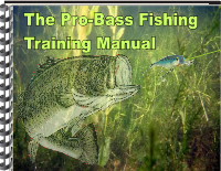 pro bass fishing ebook