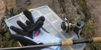fishing gloves reivew
