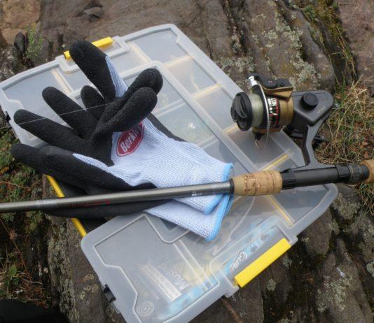 fishing gloves reivew