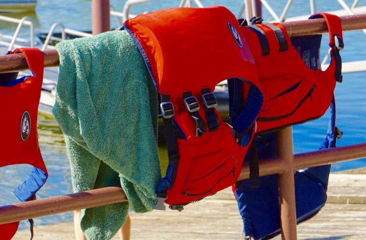 life vest jacket