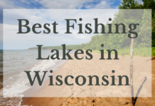 Best Fishing Lakes In Wisconsin