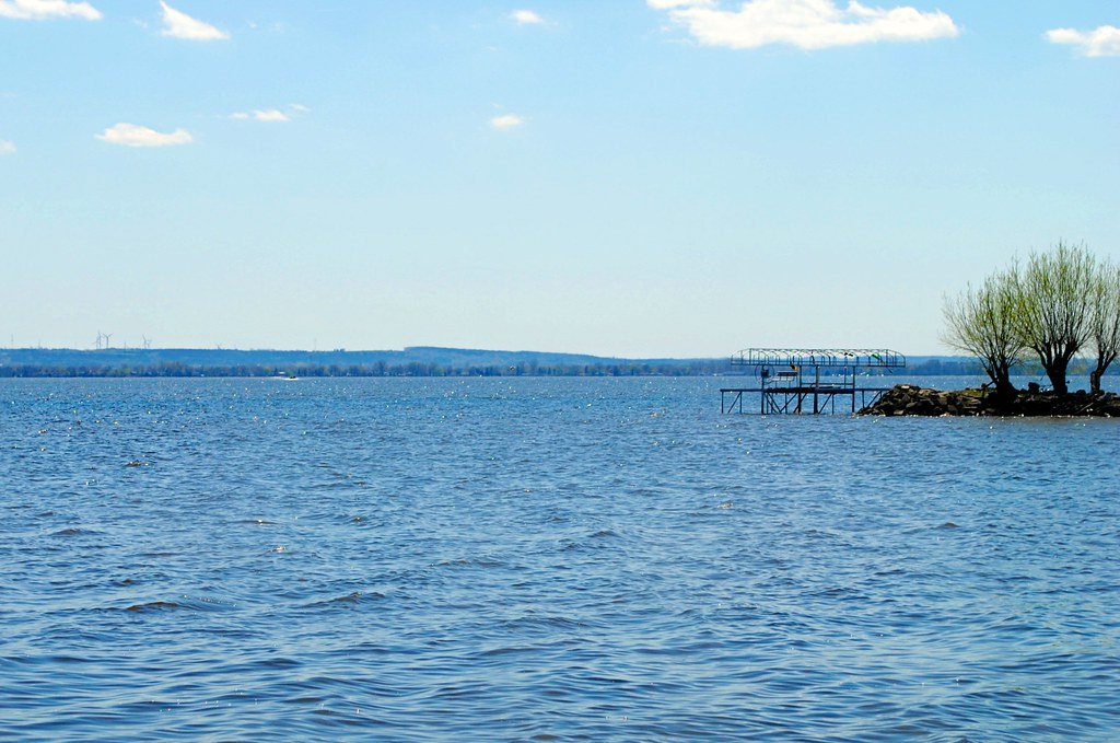 Lake Winnebago - Fishing Lake