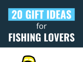 Gifts For Fishermen